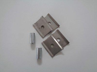 Exhaust Rubber Hanger Fitting Kit