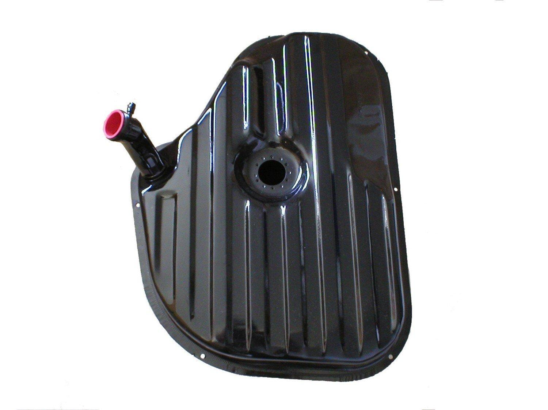 2000 GTV Fuel Tank