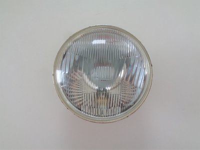 750/101 Headlight With Sidelight LHD