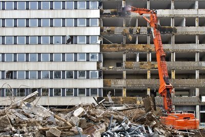 Managing Demolition Works Ebook