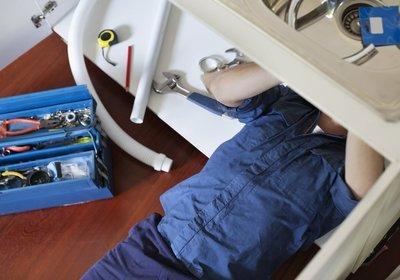 Managing Plumbing Works Ebook
