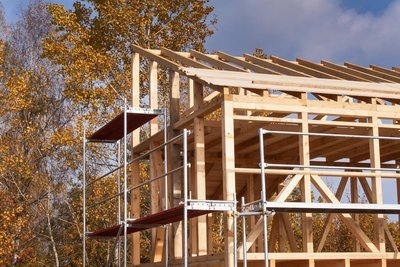 Understanding the Superstructure - Timber Frame Ebook