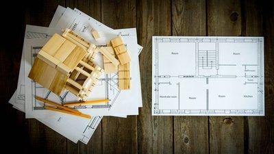 The Self-Build Essentials Ebook