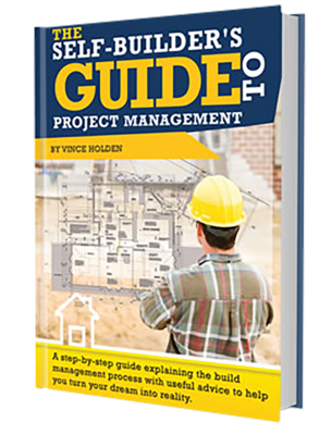 The Self-Builders Guide to the Project Management