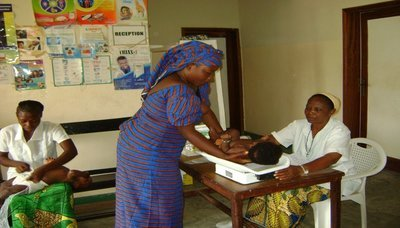 Leja Bulela Clinic Salaries (Monthly)