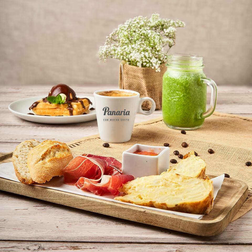 Desayuno con Flores - AURORA