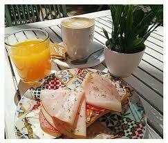 Desayuno con Flores - DESPERTAR