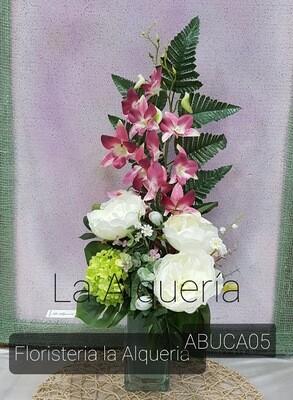 Bucaro Artificial Cementerio -Mod. ABUCA-05