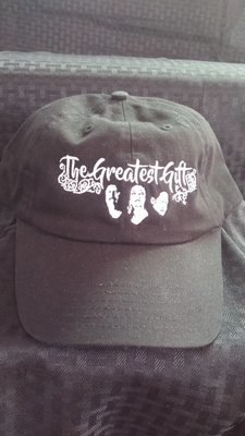 The Greatest Gift Hat