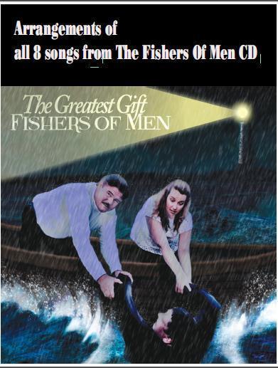 Songbook - Fishers of Men