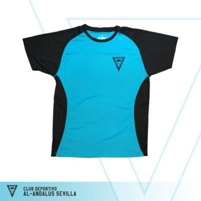 Camiseta Al-Andalus Sevilla
