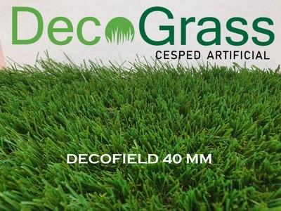 DecoGrass DECOFIELD 40 MM