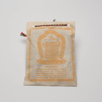 Encens tibétain Kalchakra