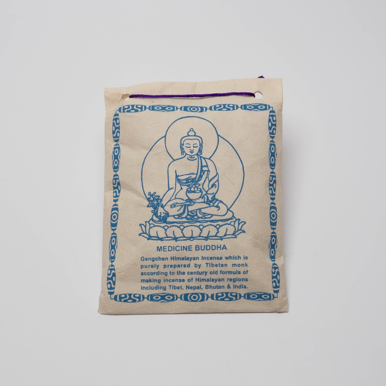 Encens tibétain Medicine Buddha