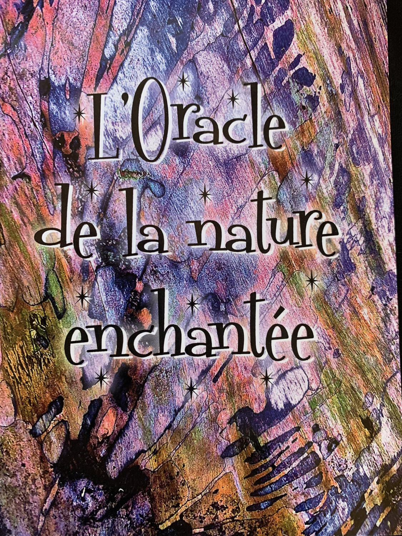 Oracle de la nature enchantée, De Corrado Bee