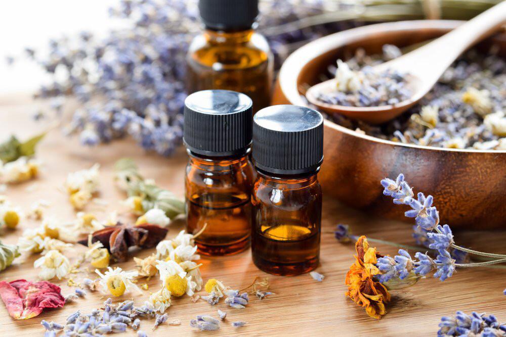 Set «Detox» Inhaler et Huile de massage