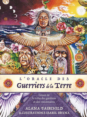 Oracle des guerriers de la terre