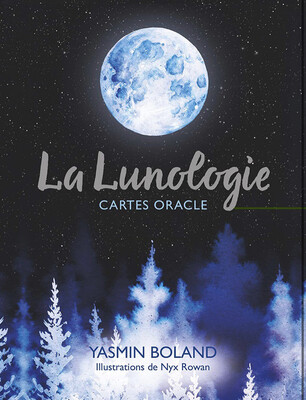 Oracle La lunologie