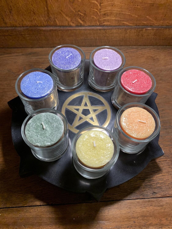 Kit purification 7 Rayons