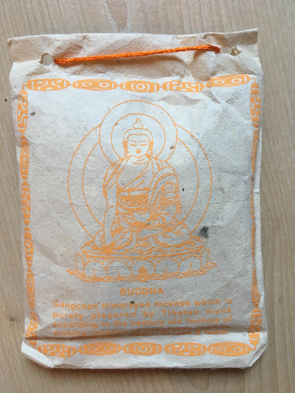 Encens Tibétain Buddah