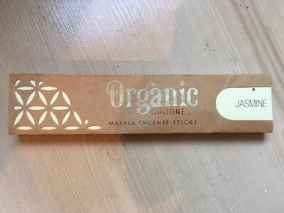Encens bâton Bio Jasmin