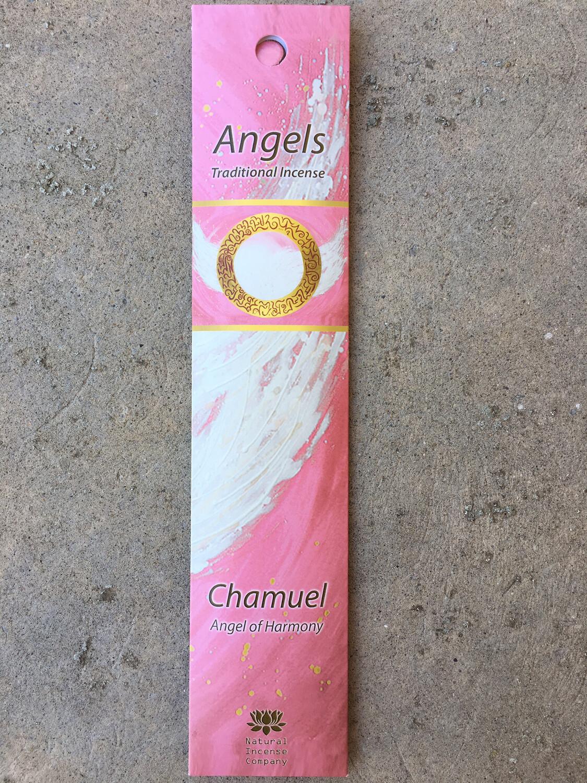 Encens Archange Chamuel