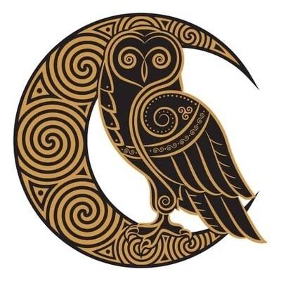 Cycle druidique sur une année / rituels à distance sur zoom / sagesse celtique et druidique