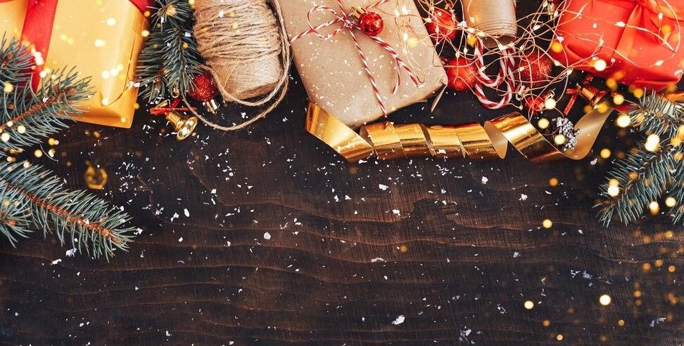 19 décembre: Atelier adulte: Création arrangement de table pour Noel