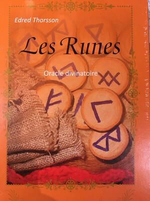Oracle Divinatoire «Les Runes»
