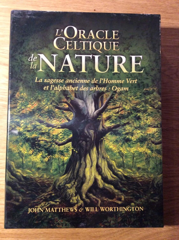 «L'oracle celtique de la nature»