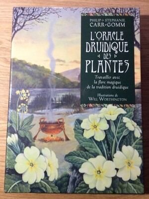 « L'oracle druidique des plantes »