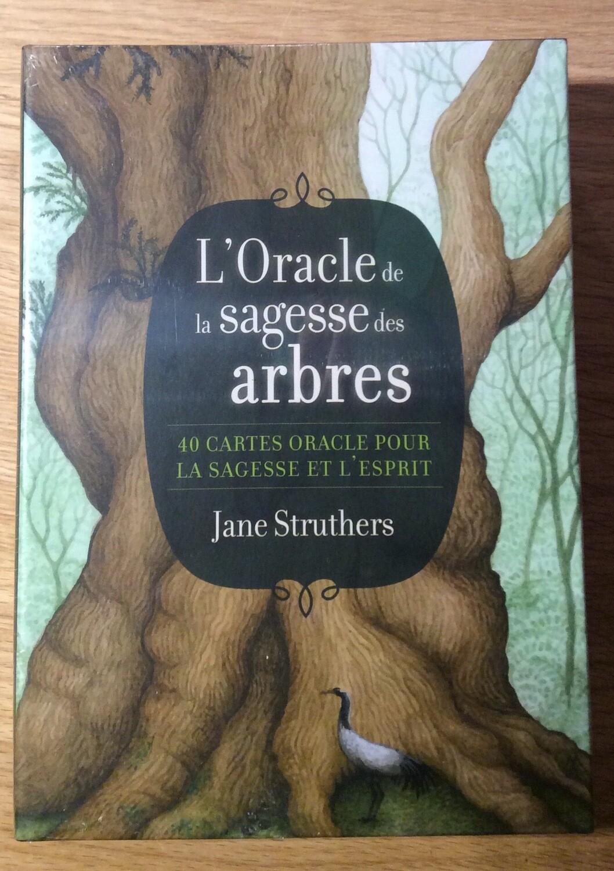 «L'oracle de la sagesse des arbres»