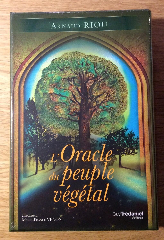 «L'oracle du peuple végétal»