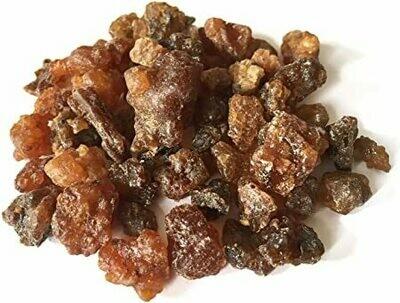 Résine de Myrrhe de Socotra