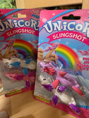 Licorne à propulser, pour voir des licornes voler (paquet de deux)