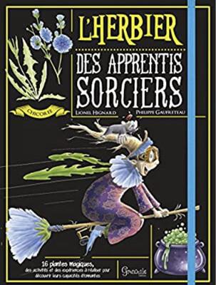 Herbier des apprentis sorciers