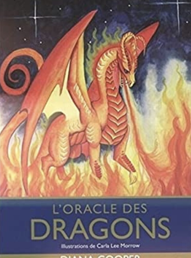 Oracle des dragons