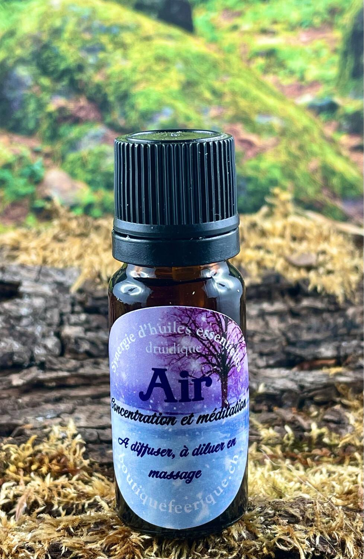 Élément Air