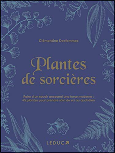 Plantes de sorcières
