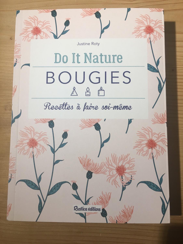 Bougies do it nature