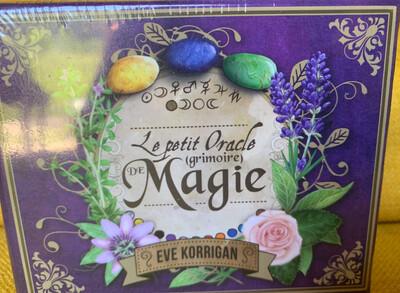 Petit oracle de magie