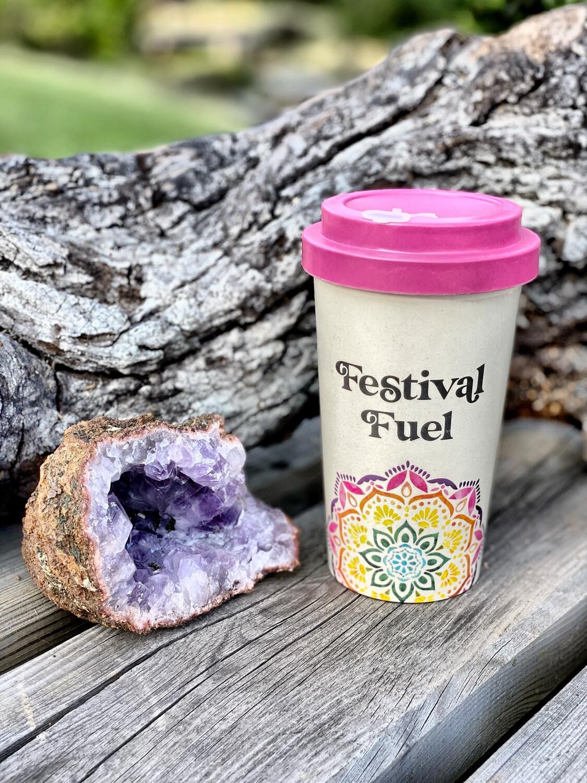 Mug de festival féerique