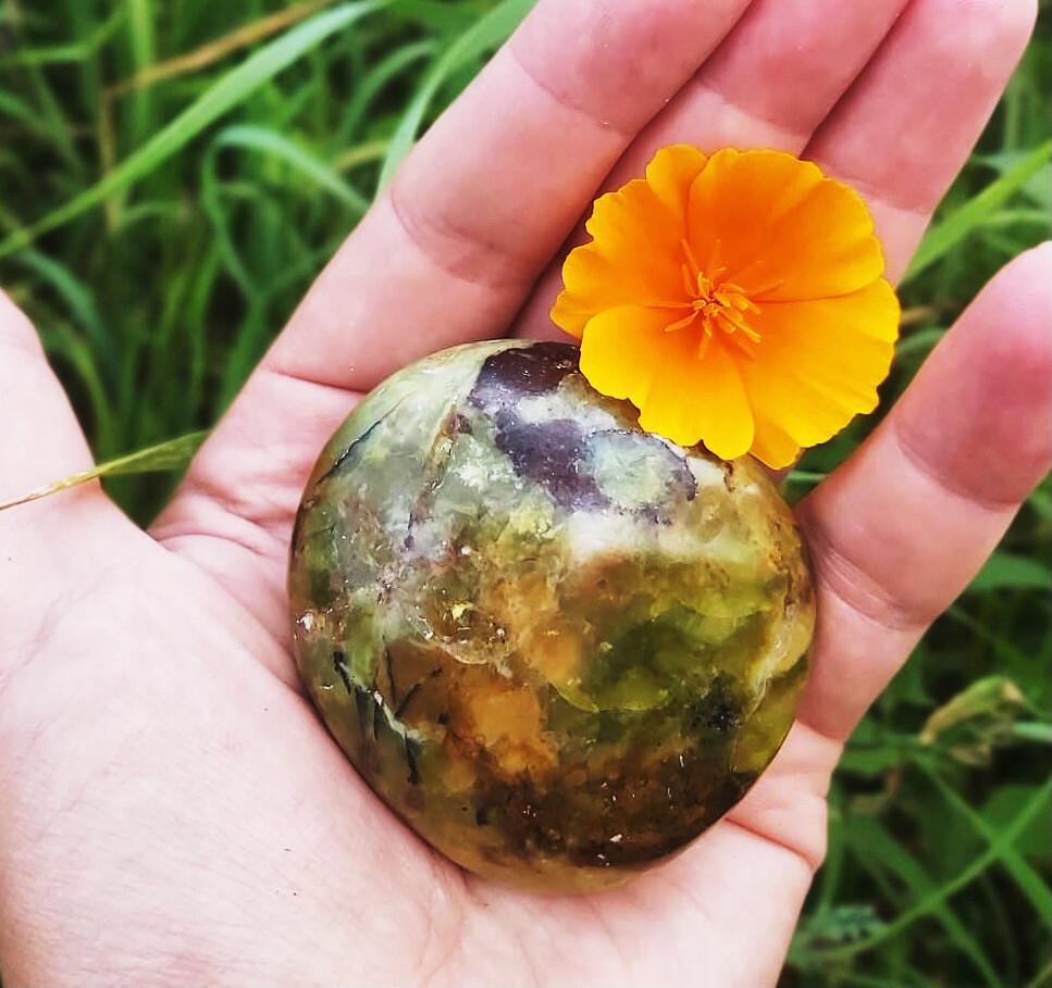Opale verte n°209