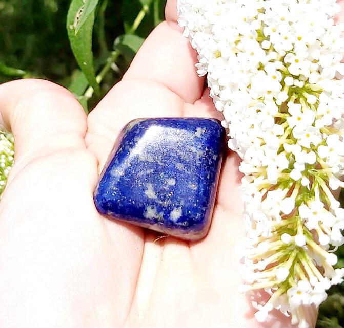 Lapis Lazuli n°257