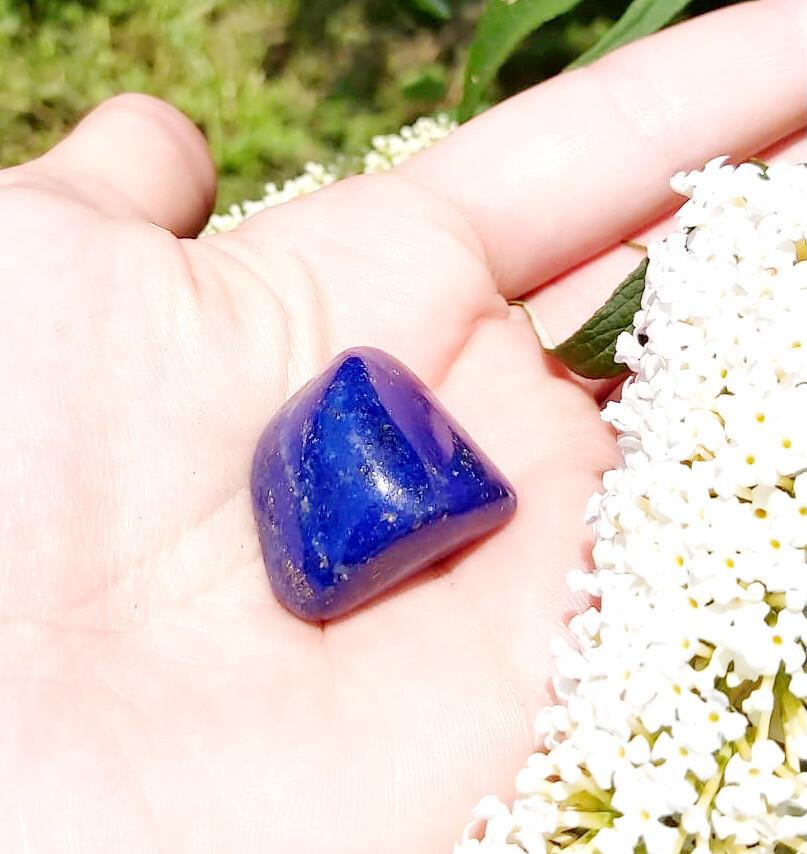 Lapis Lazuli n°258