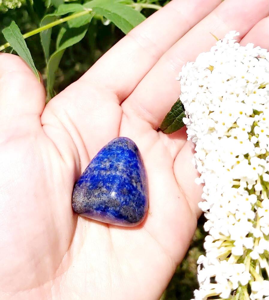 Lapis Lazuli n°256
