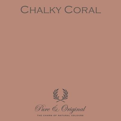 Chalky Coral Classico