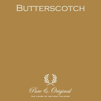 Butterscotch Classico