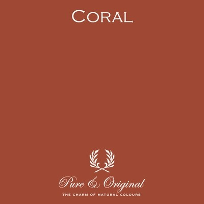 Coral Fresco