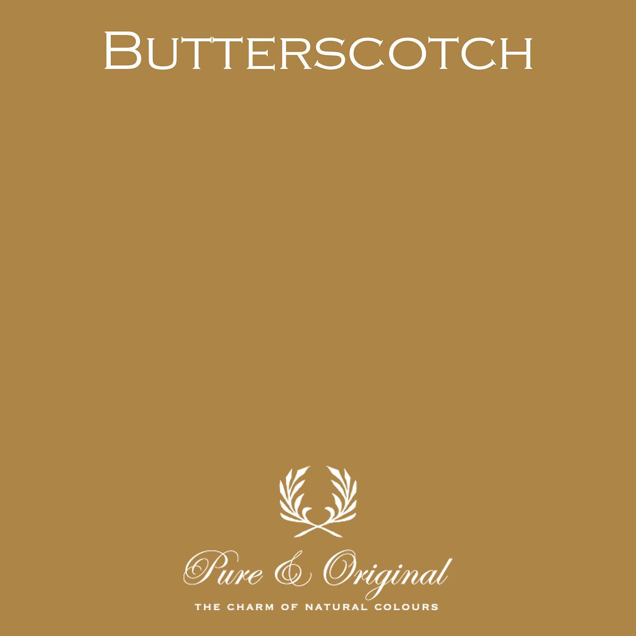 Butterscotch Lacquer